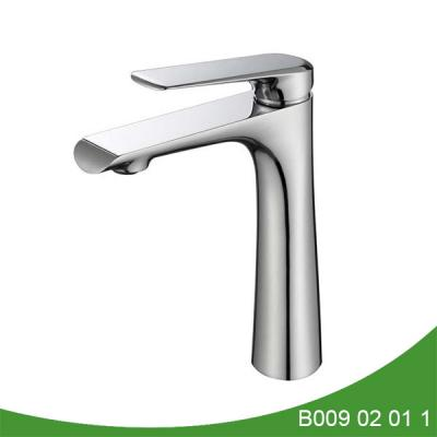 UPC vanity faucets single hole