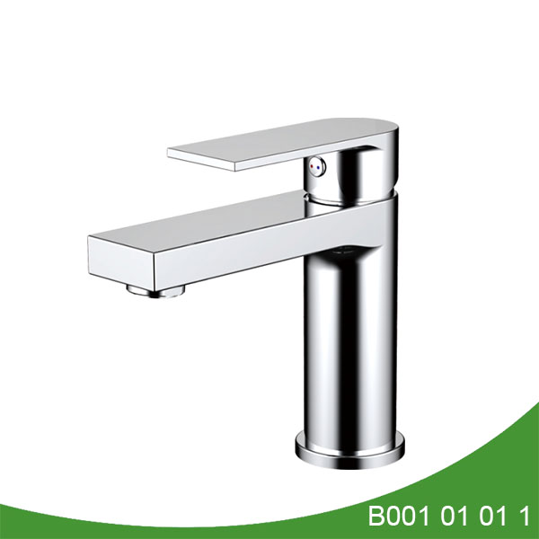 Bathroom Wash Basin Faucet