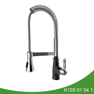 UPC stainless steel faucet__Banyan