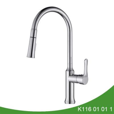 High quality tall kitchen faucet