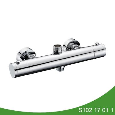 Thermostatic shower mixer S102 17 01 1