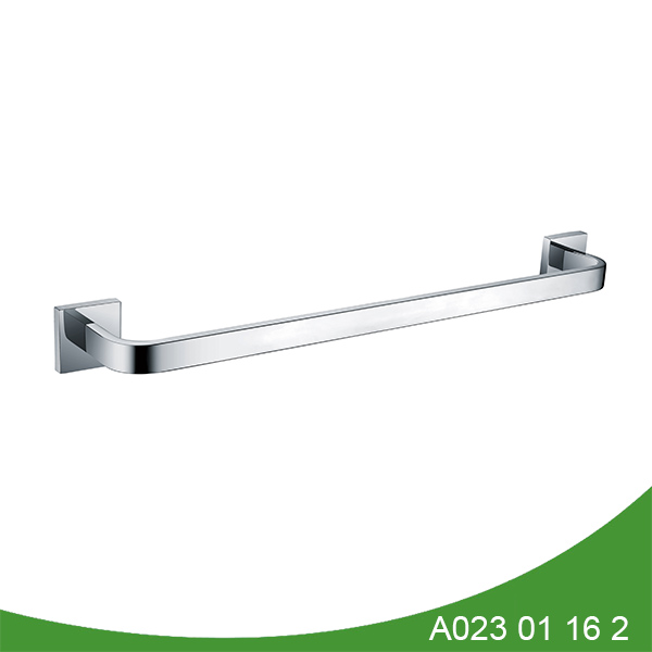 stainless steel towel bar A023 01 16 2