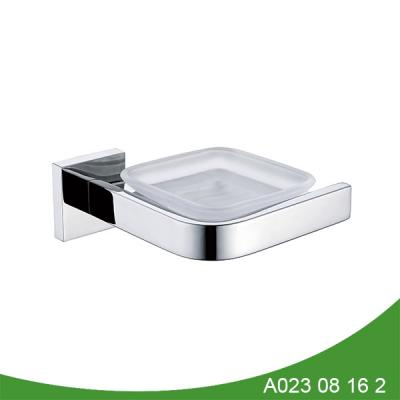 stainless steel soap dish A023 08 16 2