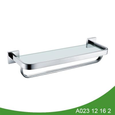 stainless steel glass shelf A023 12 16 2