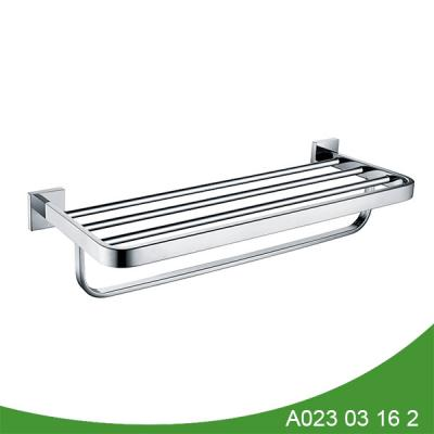 stainless steel towel shelf A023 03 16 2