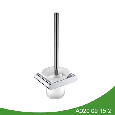 stainless steel brush holder A020 09 15 2