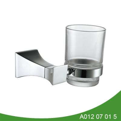stainless steel and zinc alloy cup holder A012 07 01 5