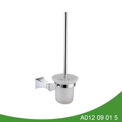 stainless steel and zinc alloy brush holder A012 09 01 5