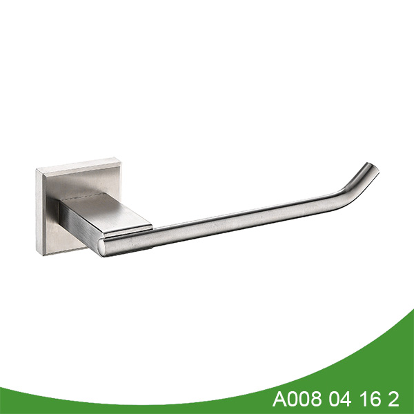 stainless steel towel holder A008 04 16 2