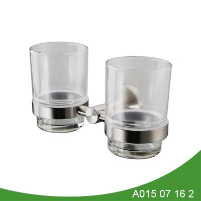 stainless steel cup holder A015 07 16 2