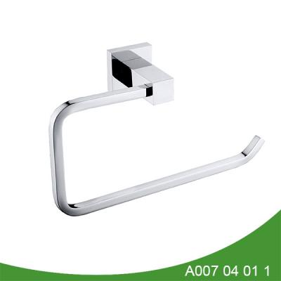 brass towel holder A007 04 01 1
