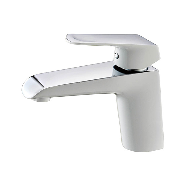 modern faucet for bathroom sink