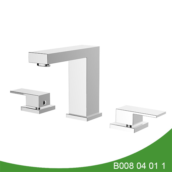 Widespread upc basin faucet -Nance Series