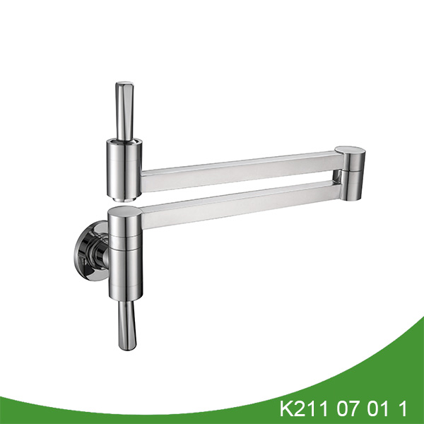 wall mount pot filler K211 07 01 1