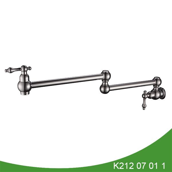 wall mount pot filler K212 07 01 1