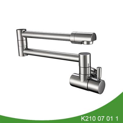 wall mount pot filler K210 07 01 1