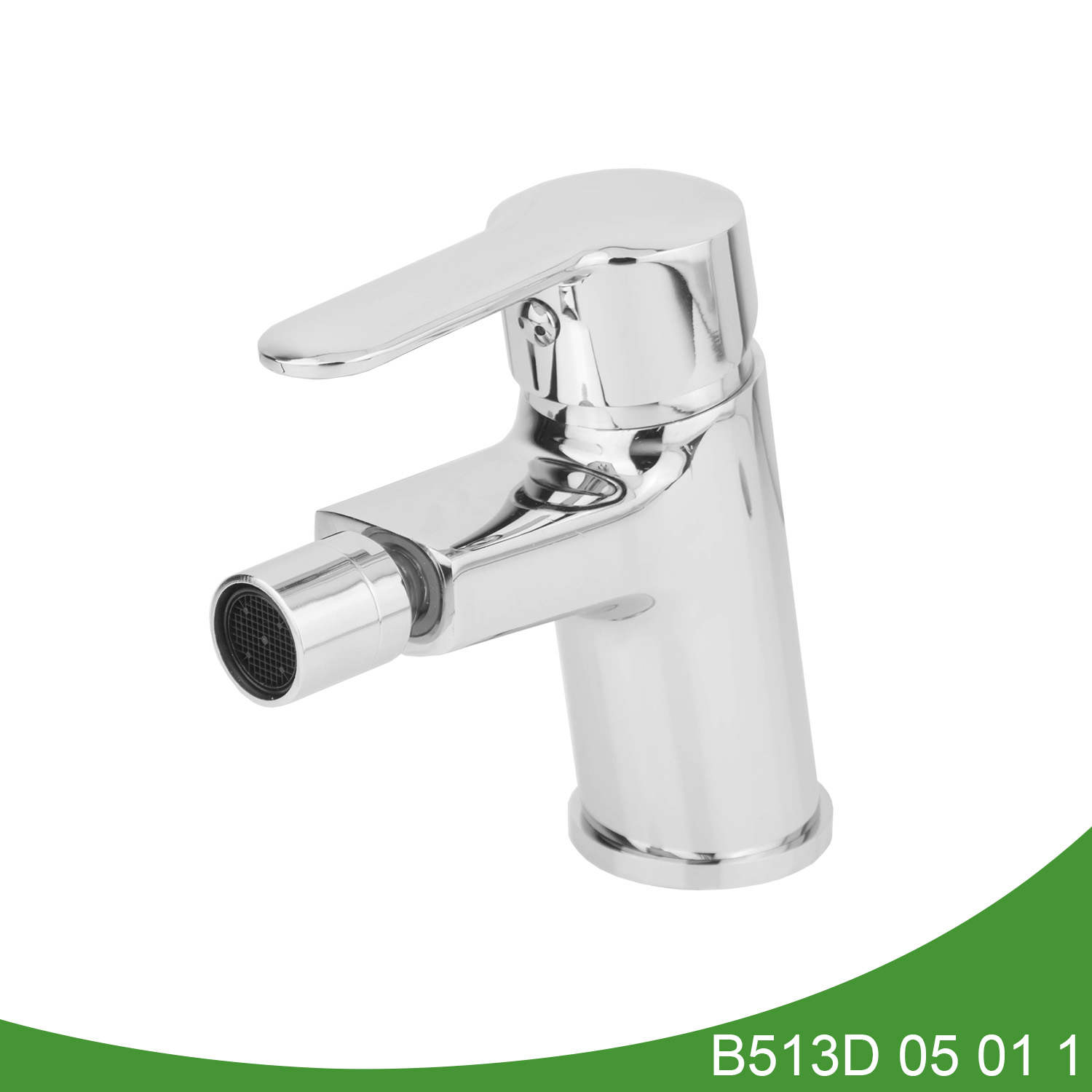 Single handle bidet tap B513D 05 01 1