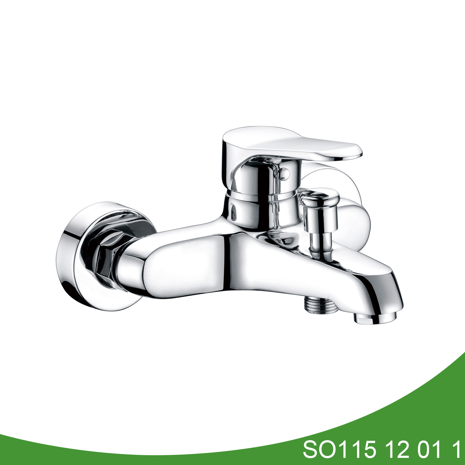 Wall mount shower mixer SO115 12 01 1