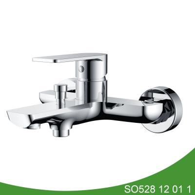 Wall mount shower mixer SO528 12 01 1