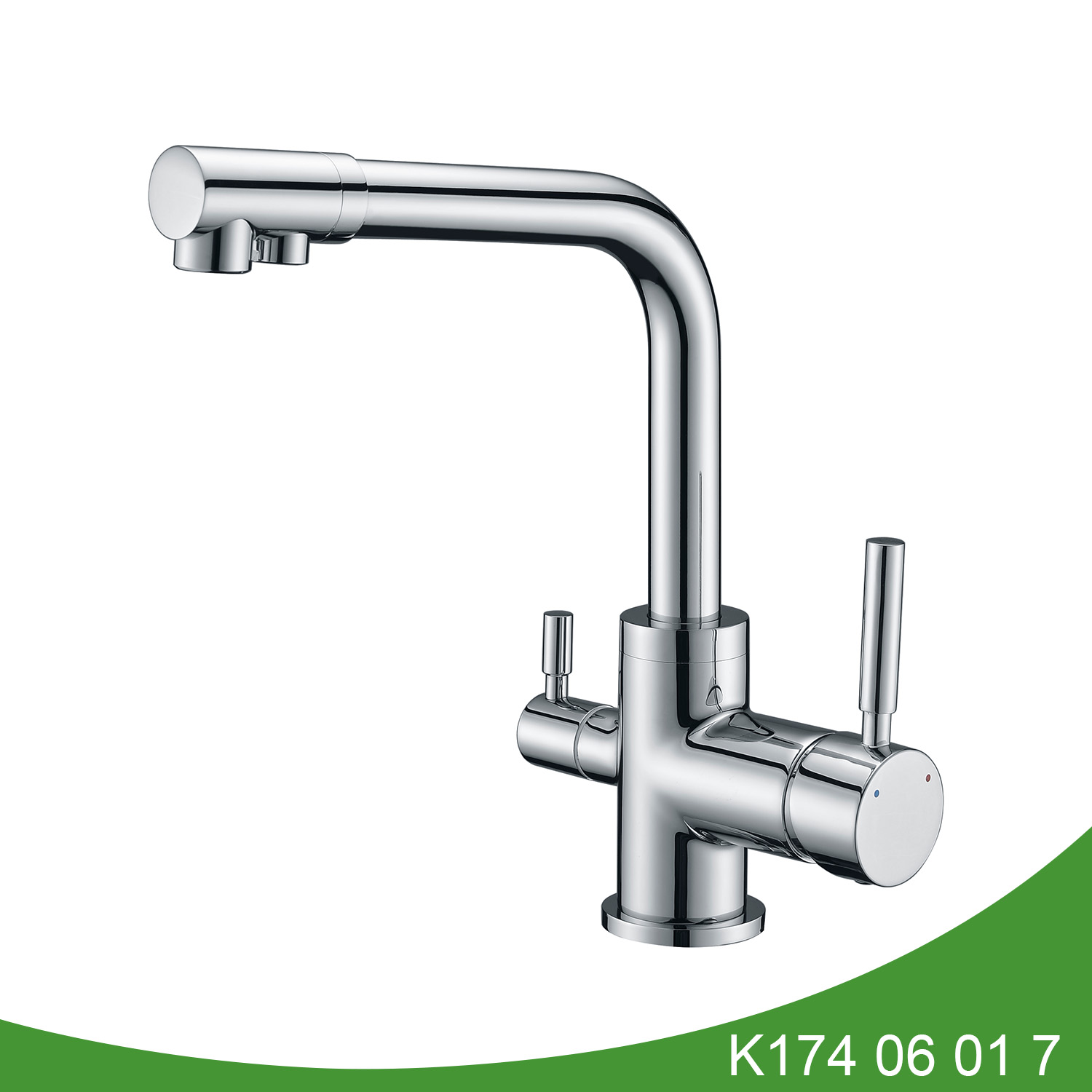 Kitchen filter tap K174 06 01 7