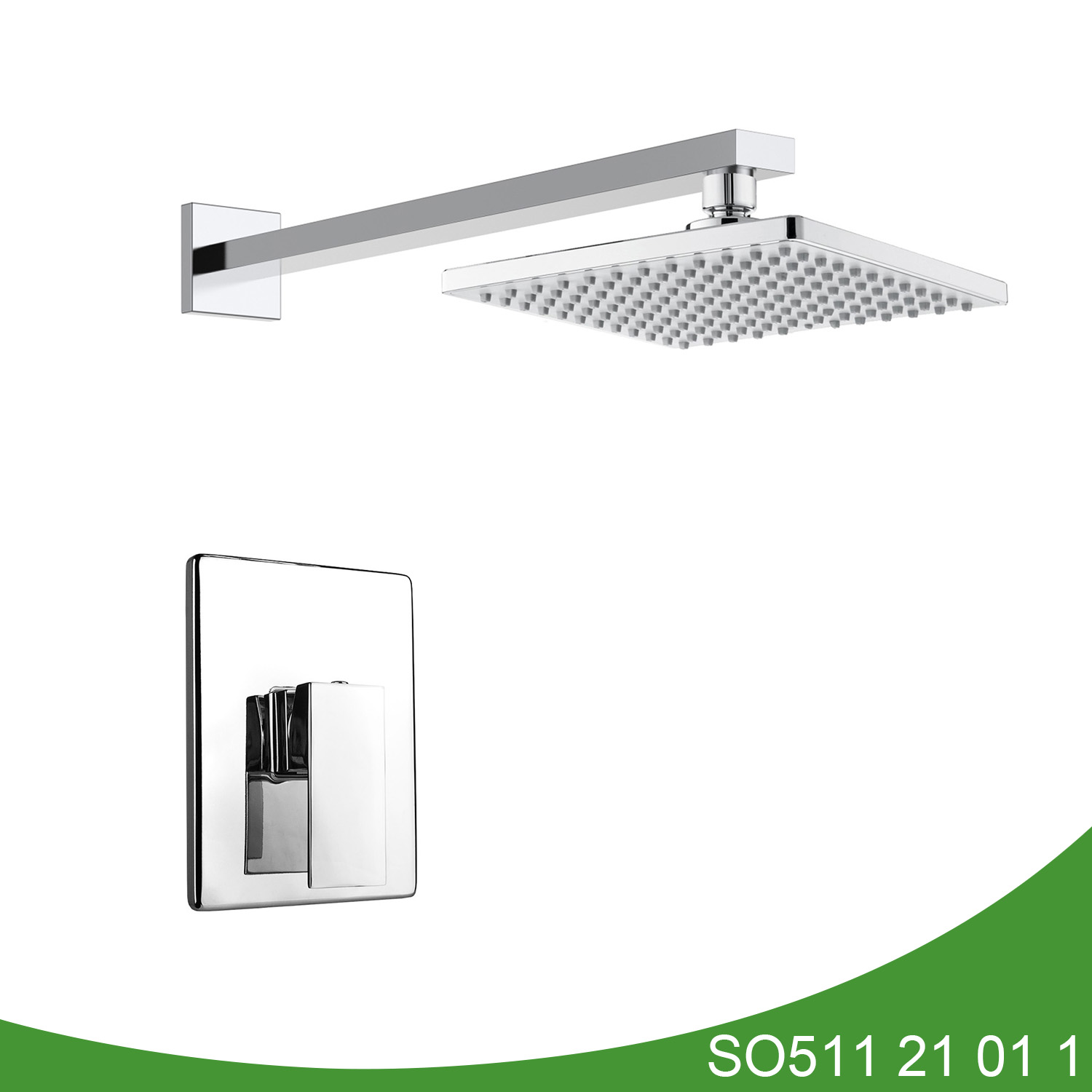 Hot and cold shower set SO511 21 01 1