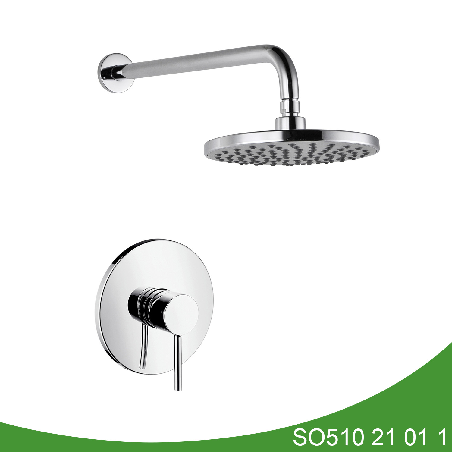 Hot and cold shower set SO510 21 01 1