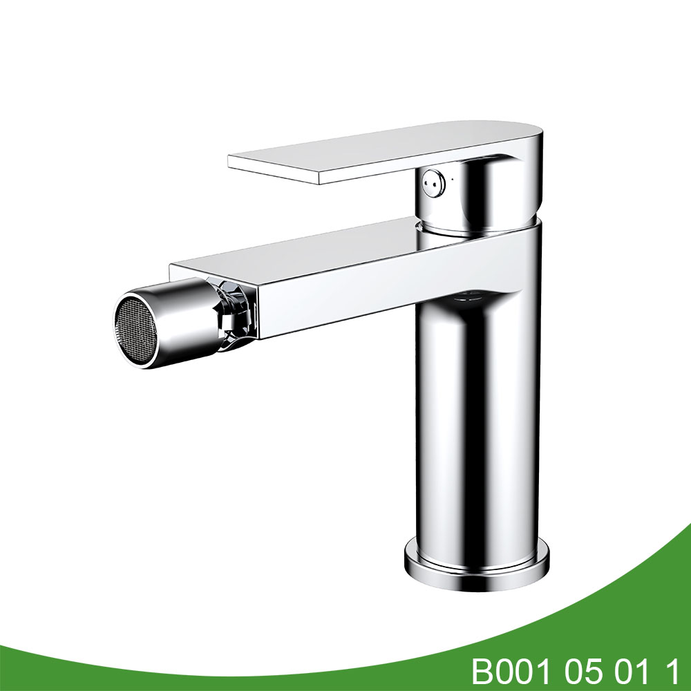 Single handle bidet tap B001 05 01 1