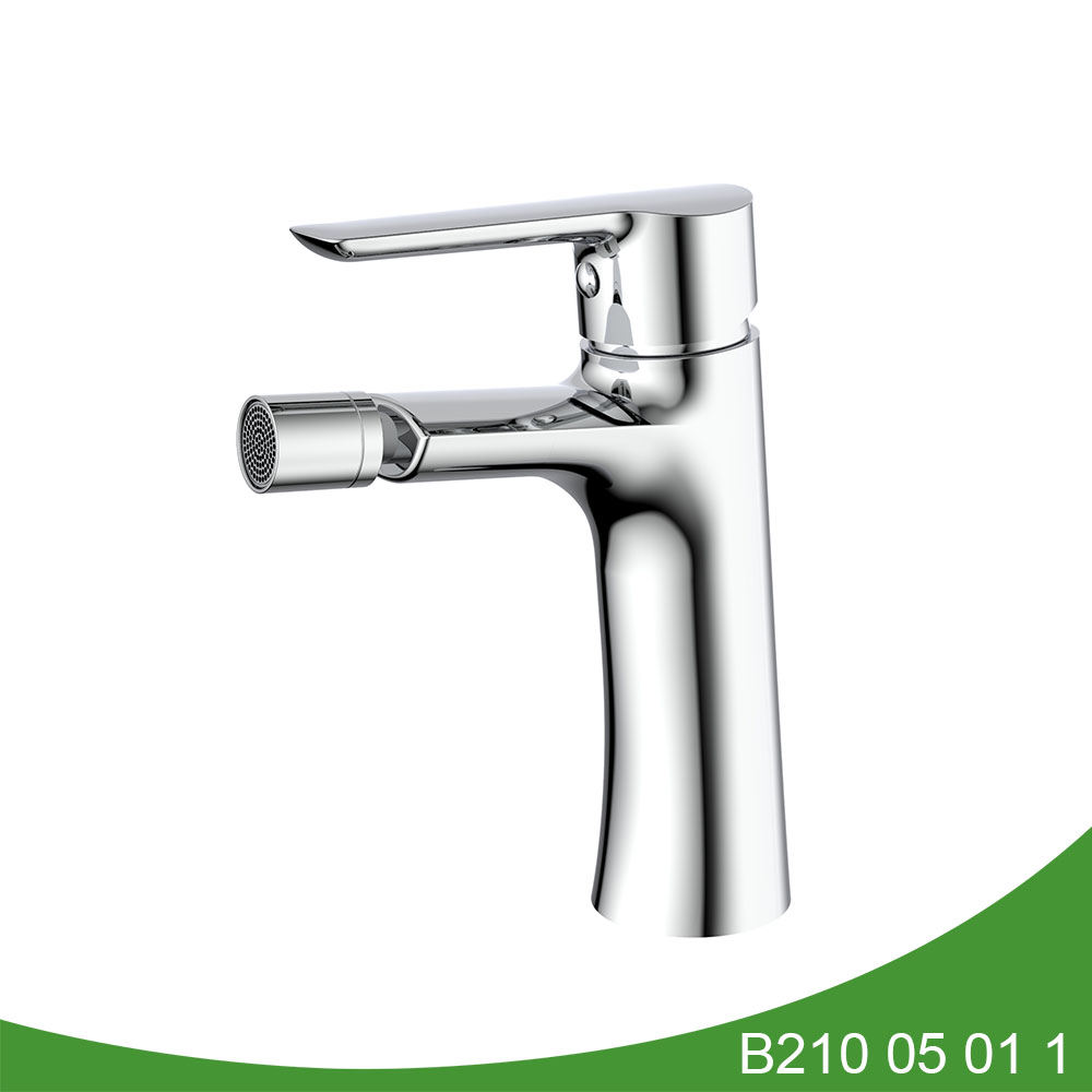 Single handle bidet tap B210 05 01 1