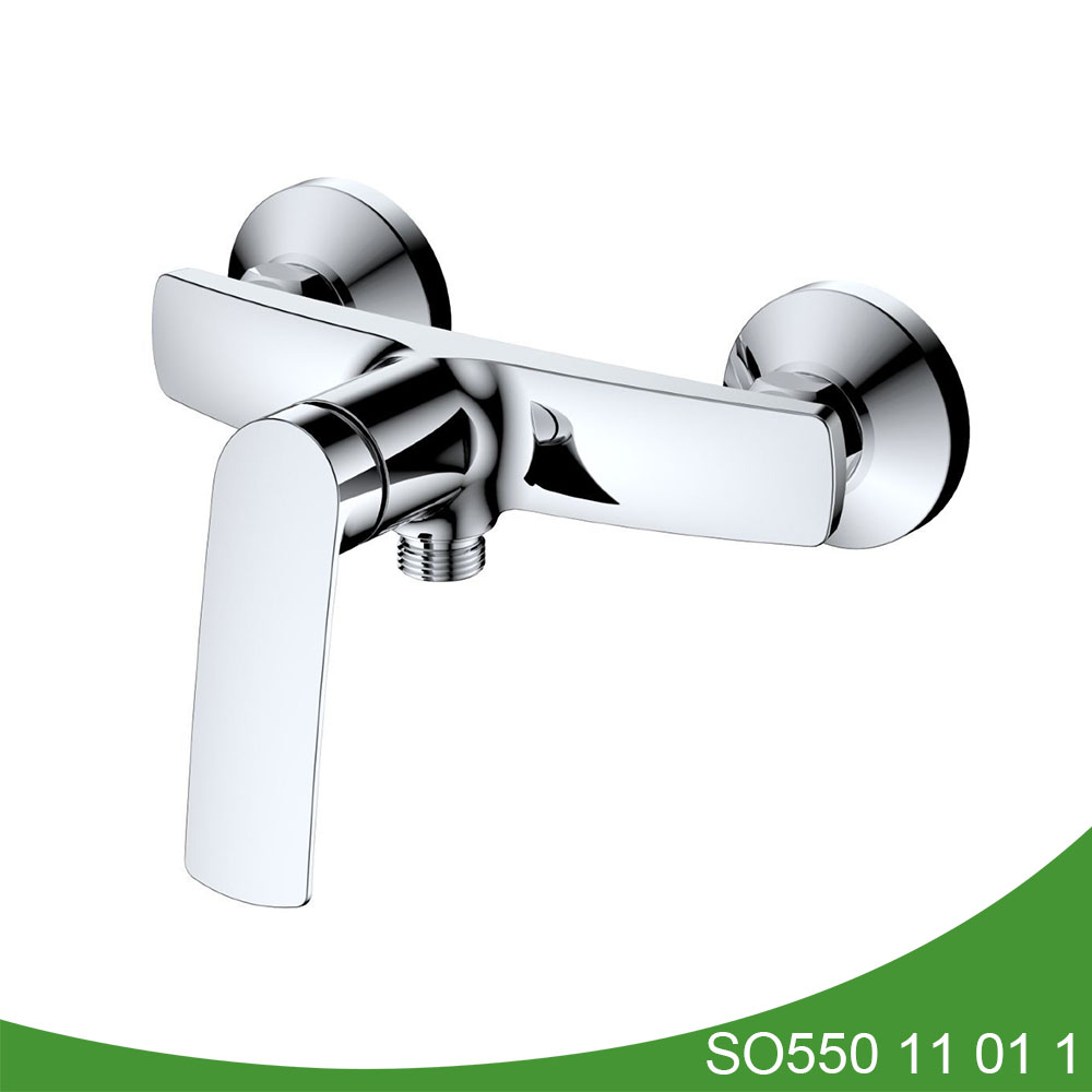 Exposed shower mixer SO550 11 01 1