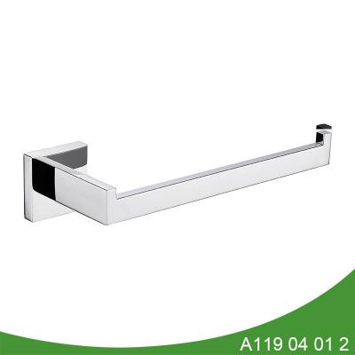 Stainless steel towel holder A119 04 01 2