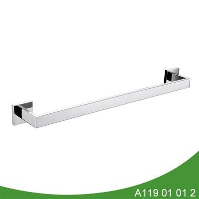 Stainless steel towel bar A119 01 01 2