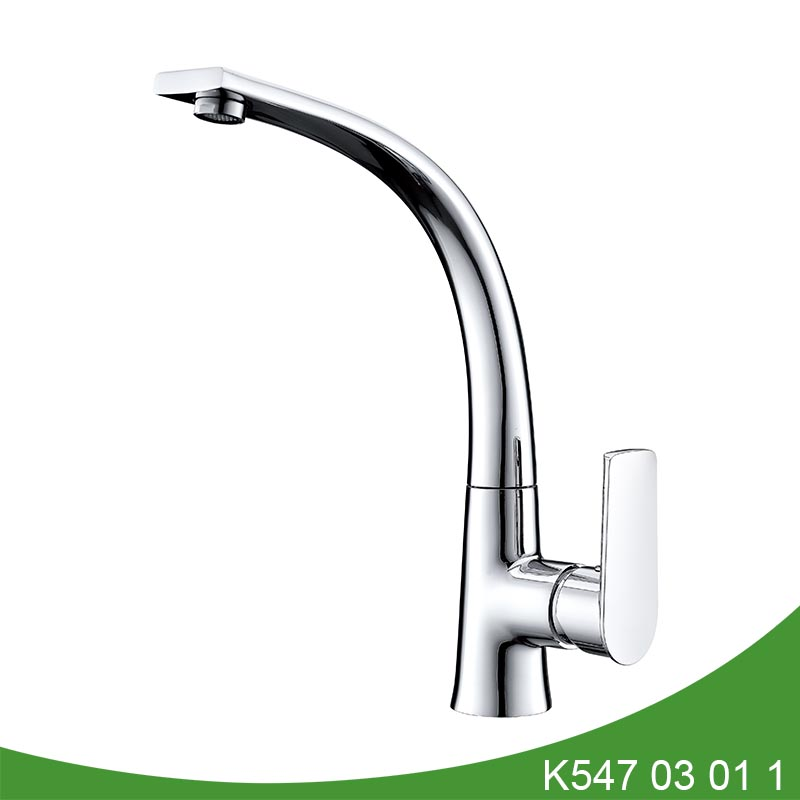 Single function kitchen faucet K547 03 01 1
