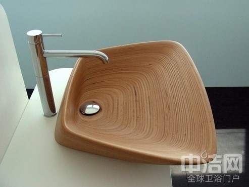 creative bathroom basin design