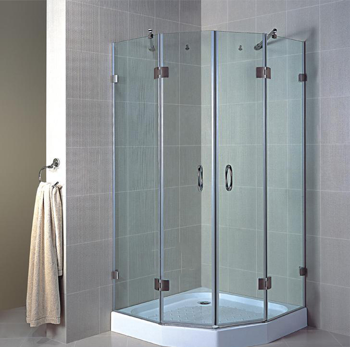 Different size of different shower room industry news banyan - Different showers ...